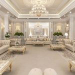 Best ideas for residential interior designing in UAE