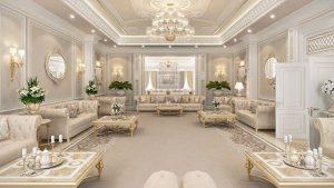 Best ideas for residential interior designing in UAE