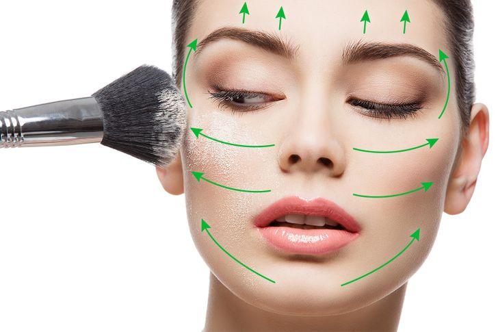 Benefits of good makeup