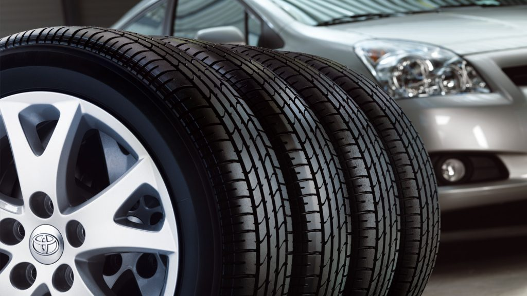 Tips for buying the best tyres