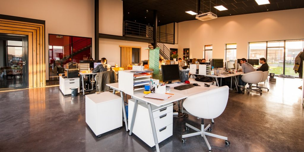 How to appoint the best fit out companies