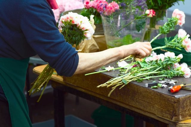 Things to check in a florist