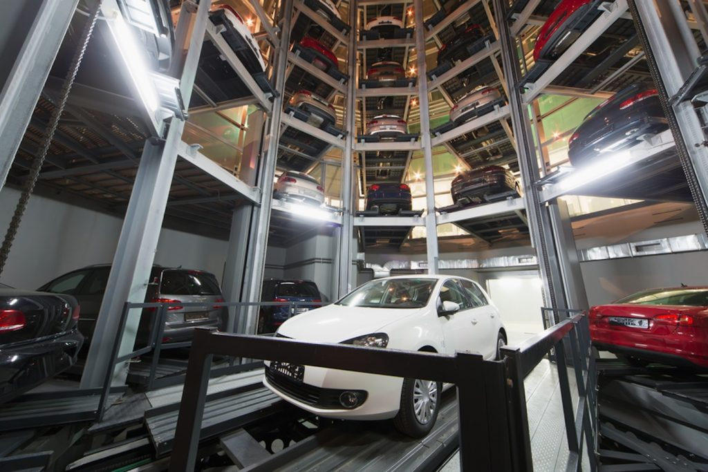 A guide to car parking systems