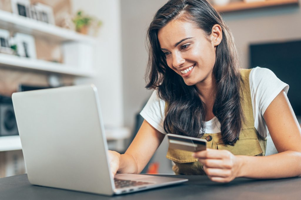 Protect your online shopping with these tips