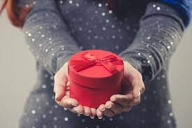 What to give to your husband