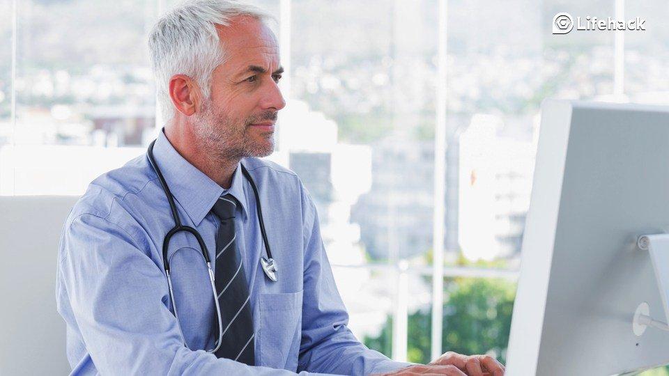 Choosing the best doctor is easy now