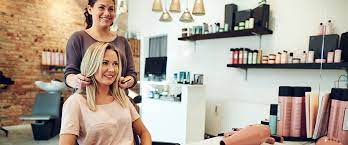 What Additional Services You Find in a Hair Salon