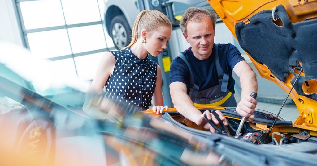 Common Questions Related to Car Workshops